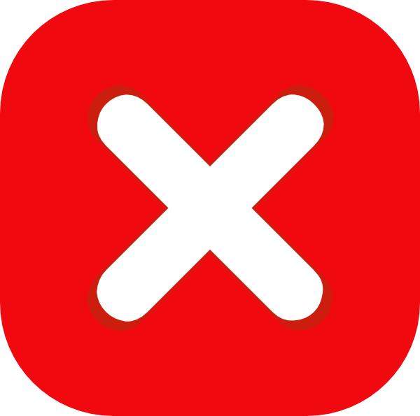 icon close