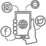 icon Gói 4: Gói tối ưu hóa công cụ tìm kiếm cho Website (SEO)