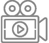 icon Gói 9: Sản xuất TVC Quảng cáo/Film Doanh nghiệp