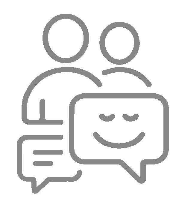 icon COMMUNICATIONS