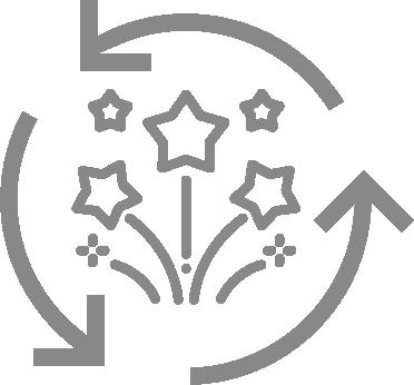 Hệ thống trang trí vòng xoay trên các tuyến đường trọng điểm Hà Nội