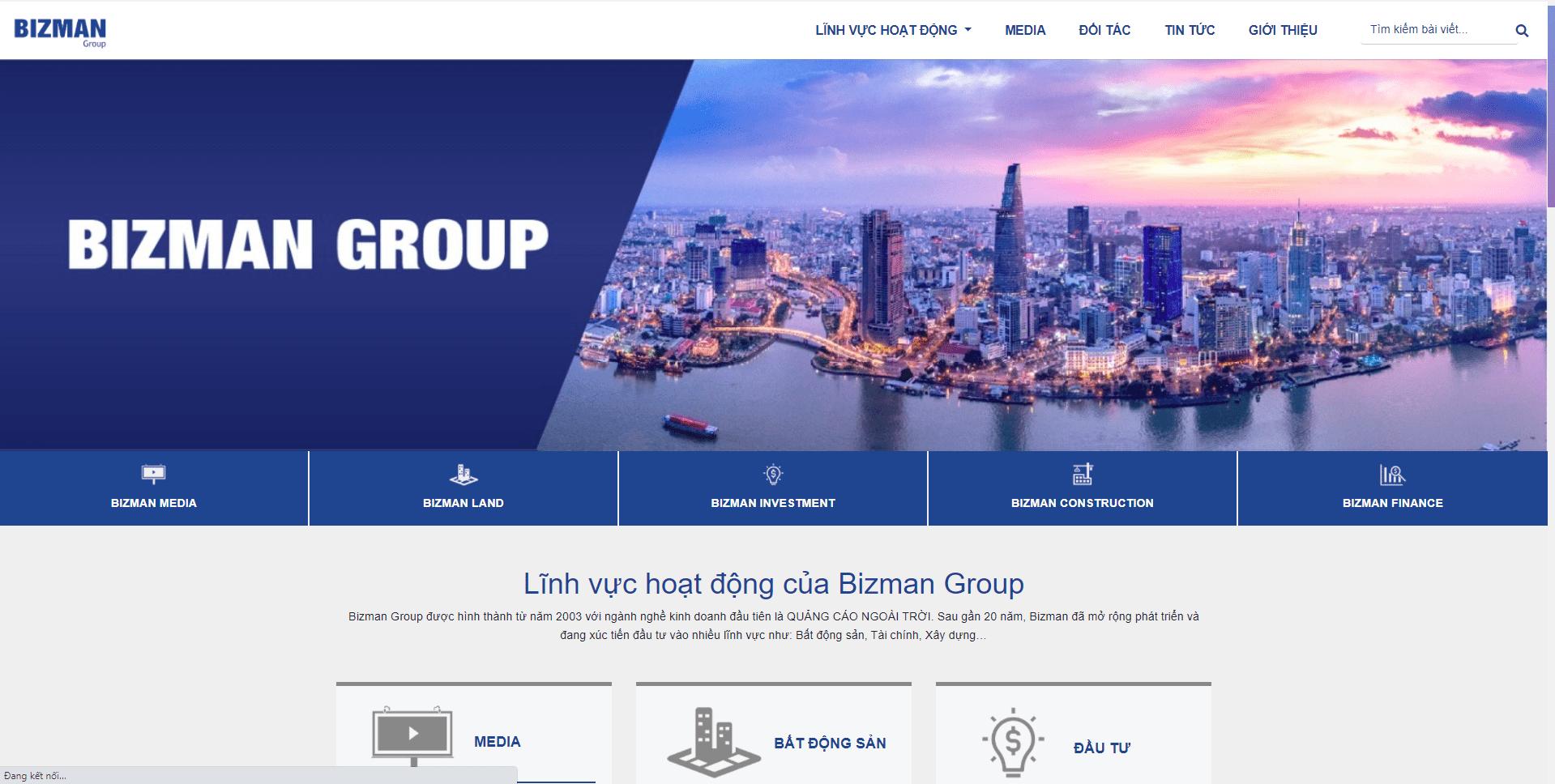 Công ty quảng cáo truyền thông và thương hiệu hàng đầu Việt Nam
