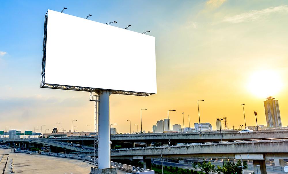 Bảng quảng cáo - Đơn vị thi công bảng quảng cáo ngoài trời chuyên nghiệp