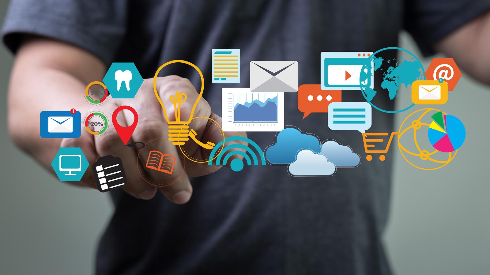 Xây dựng thương hiệu thông qua quảng cáo hiệu quả cao cho doanh nghiệp
