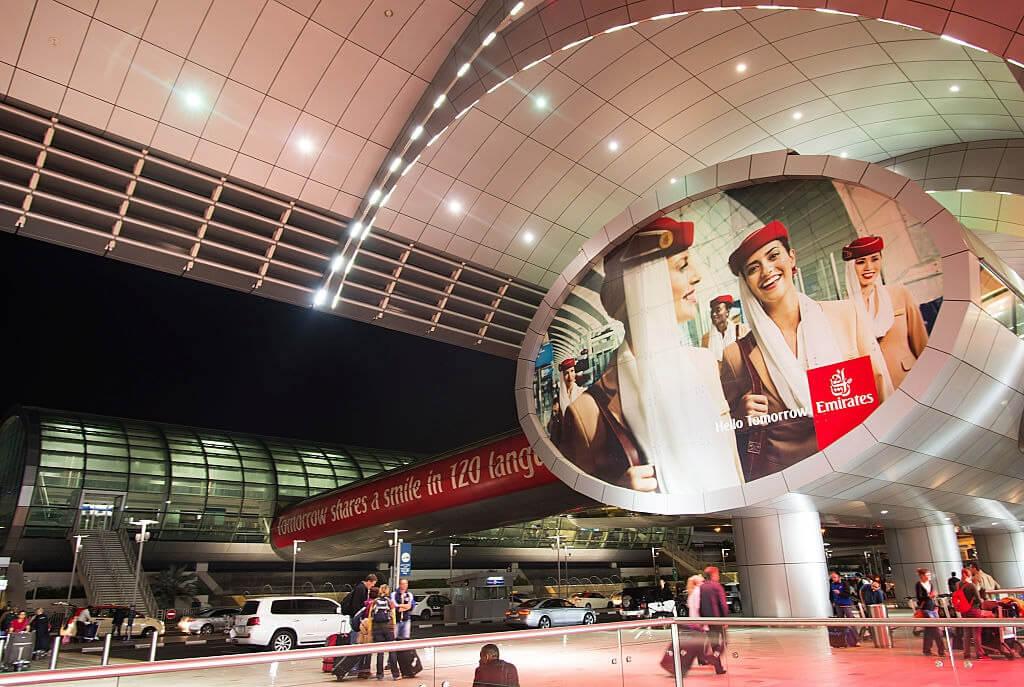 Tất tần tật các loại hình quảng cáo sân bay đáng triển khai nhất