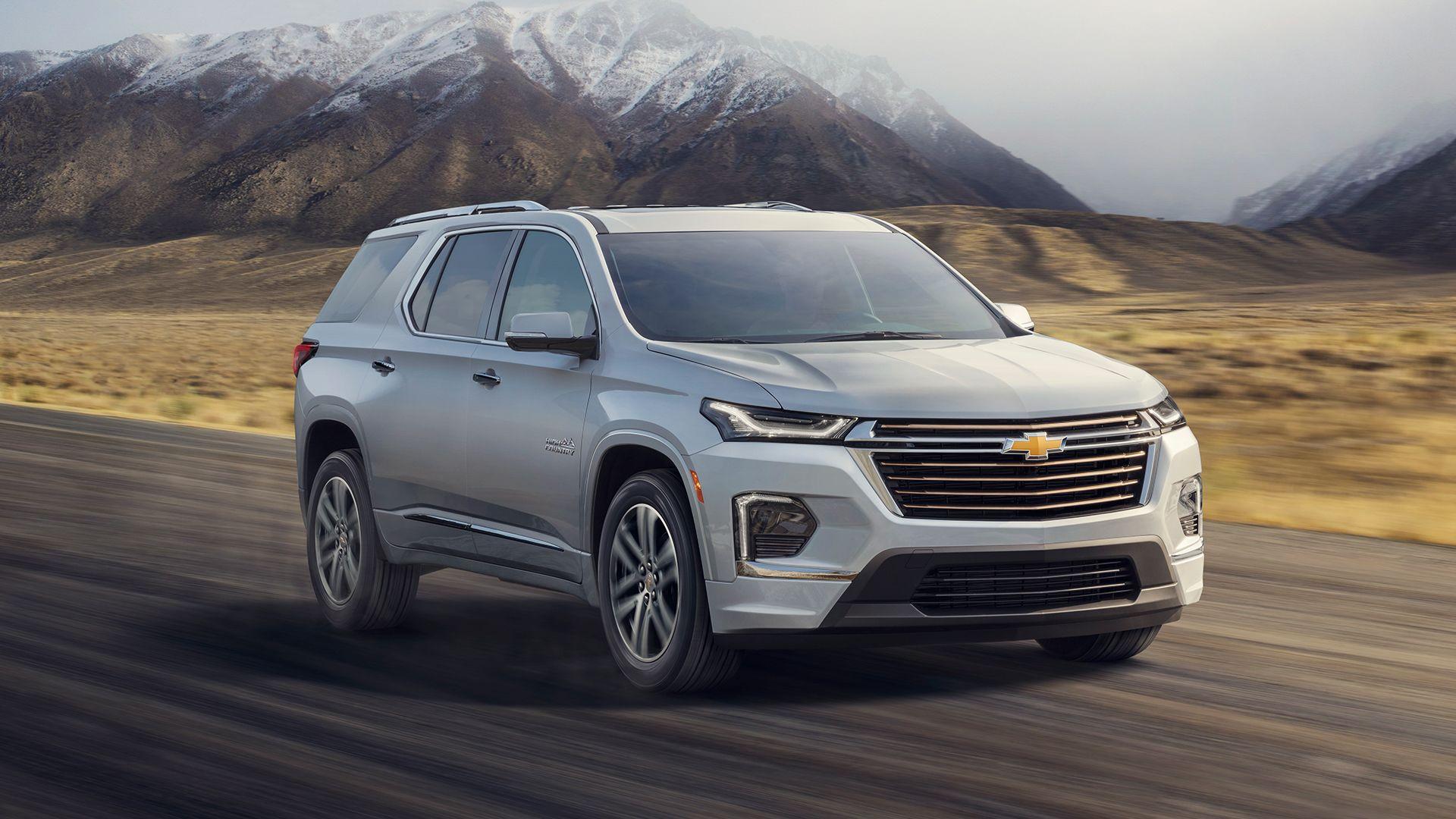 Chevrolet thúc đẩy nhận thức về thương hiệu cho mới của hãng thông qua Lightbox ad