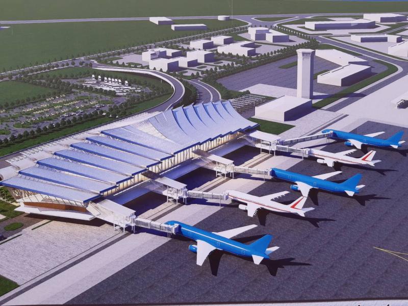 Quảng cáo sân bay Phú Bài – Thừa Thiên Huế làm thế nào để đạt hiệu quả cao