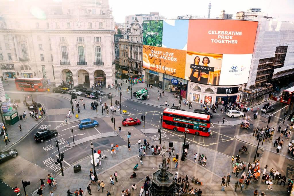 Biển quảng cáo tấm lớn ngoài trời Pano - Billboard