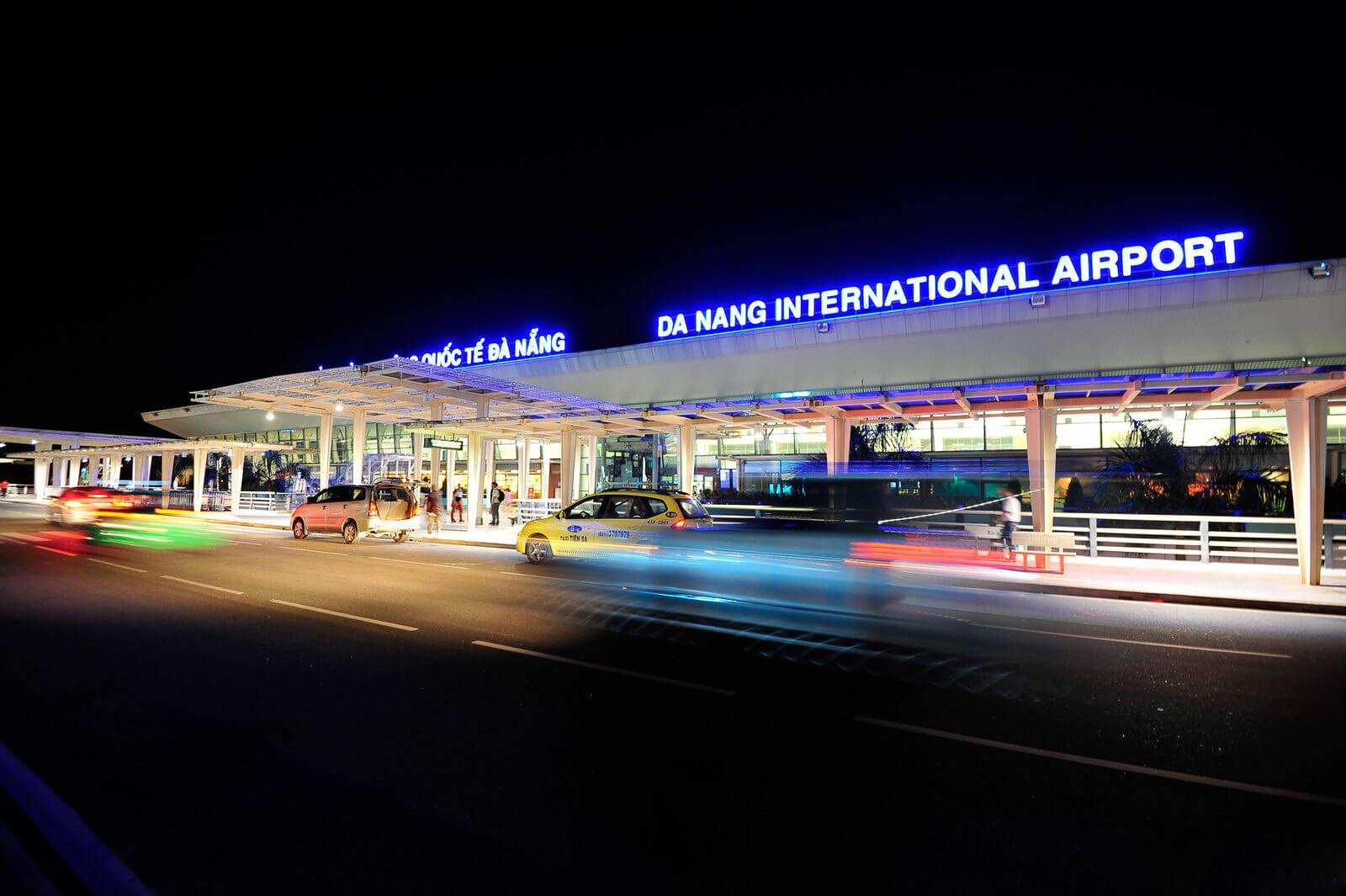 Bizman cung cấp dịch vụ Quảng cáo sân bay Đà Nẵng