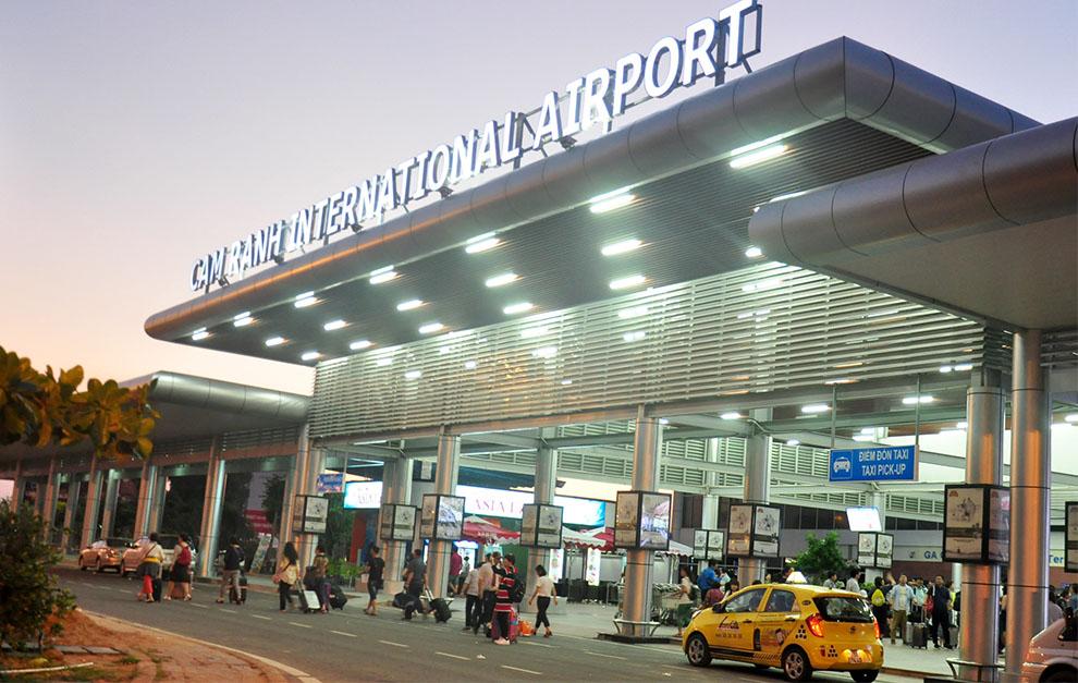 Top 5 dịch vụ quảng cáo sân bay Cam Ranh đem lại hiệu quảng cho doanh nghiệp