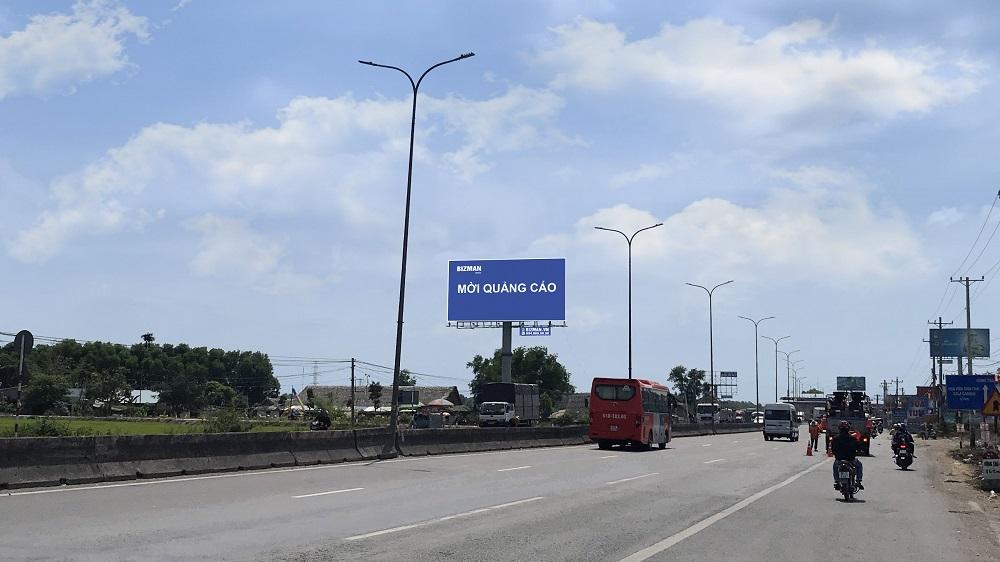 Vị trí Km28 + 70 (Bên trái): Nằm trên tuyến QL51, đoạn Biên Hòa - Vũng Tàu, tỉnh Đồng Nai