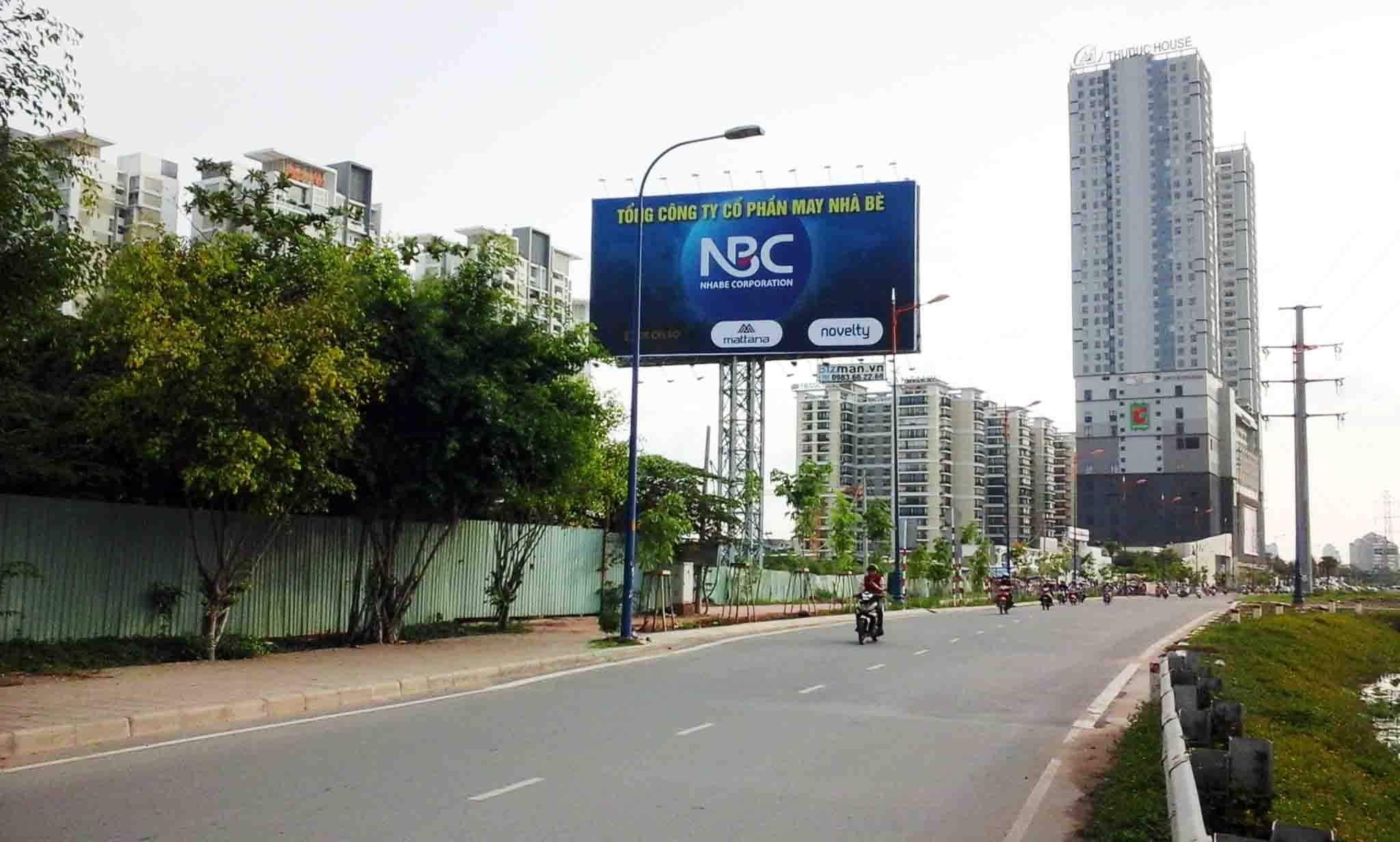 Vị trí nút giao Cát Lái - Xa lộ Hà Nội (Bên phải): nằm trên tuyến Xa lộ Hà Nội, đoạn Cầu Sài Gòn - Đồng Nai, qua Tp. HCM