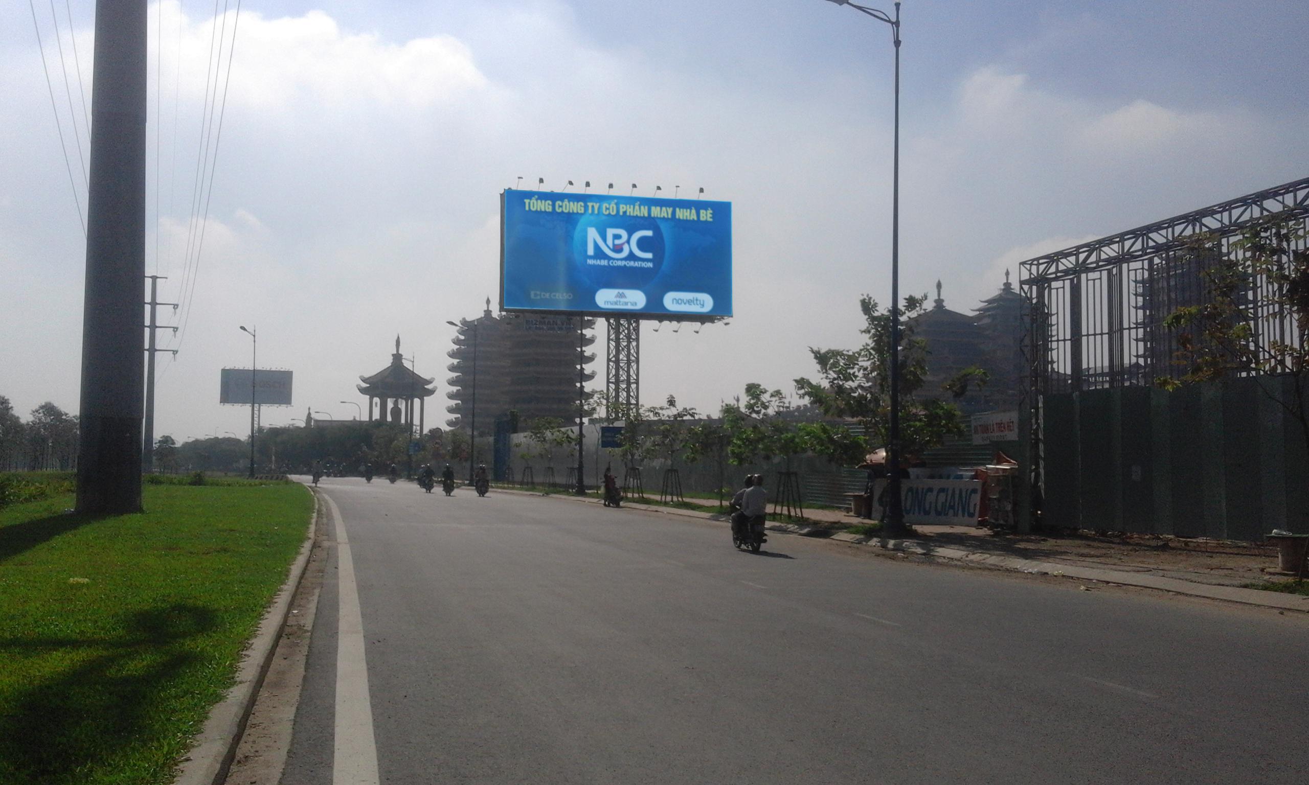 Hướng nhìn từ TP. Hồ Chí Minh – Đồng Nai