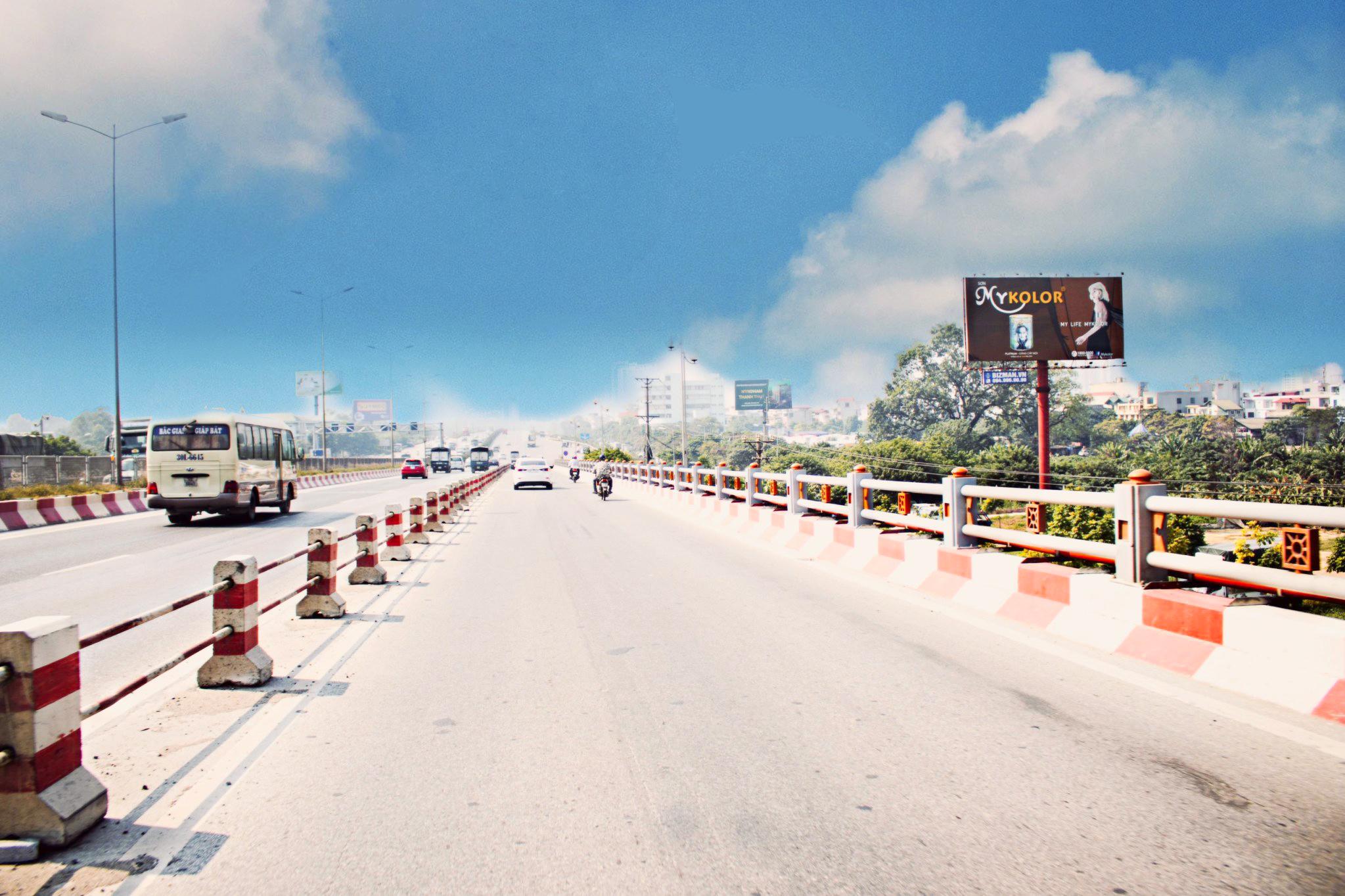 Vị trí 01B - HM: đường vành đai III, Q. Hoàng Mai, Hà Nội