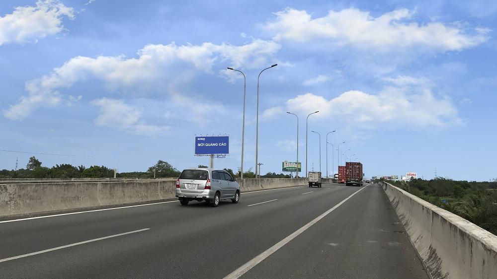 Vị trí Km21 + 300 (Bên trái): Nằm trên tuyến CT Tp. HCM - Long Thành - Dầu Giây, đoạn HCM - Đồng Nai, tỉnh Đồng Nai