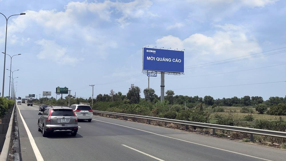 Hướng nhìn từ Long Thành – TP. Hồ Chí Minh