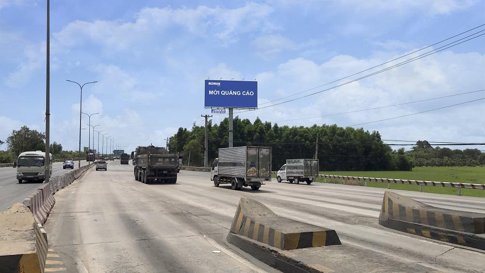 Vị trí Km28 + 500 (Bên phải): Nằm trên tuyến QL51, đoạn Biên Hòa - Vũng Tàu, tỉnh Đồng Nai