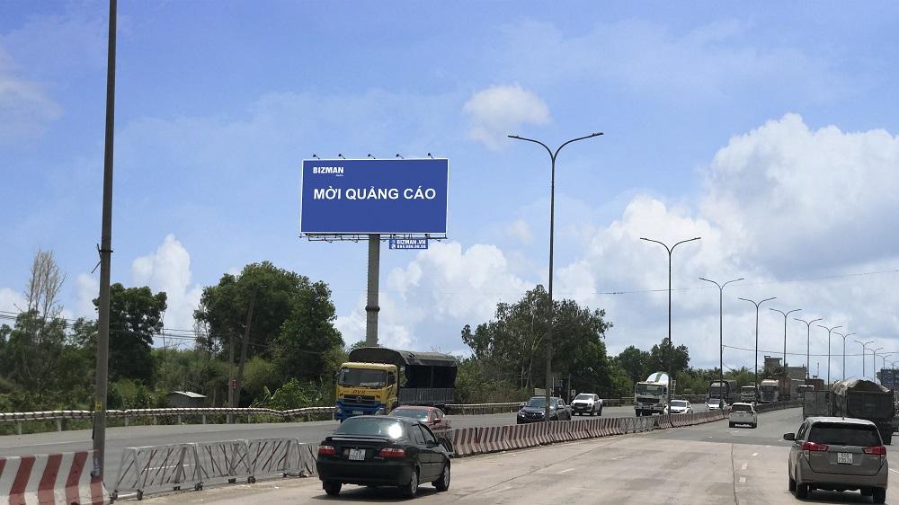 Vị trí Km28 + 600 (Bên phải): Nằm trên tuyến QL51, đoạn Biên Hòa - Vũng Tàu, tỉnh Đồng Nai