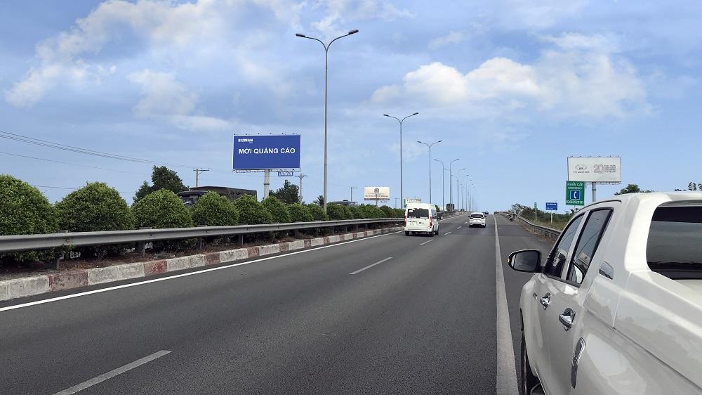 Vị trí Km21 + 050 (Bên trái): Nằm trên tuyến CT Tp. HCM - Long Thành - Dầu Giây, đoạn HCM - Đồng Nai, tỉnh Đồng Nai