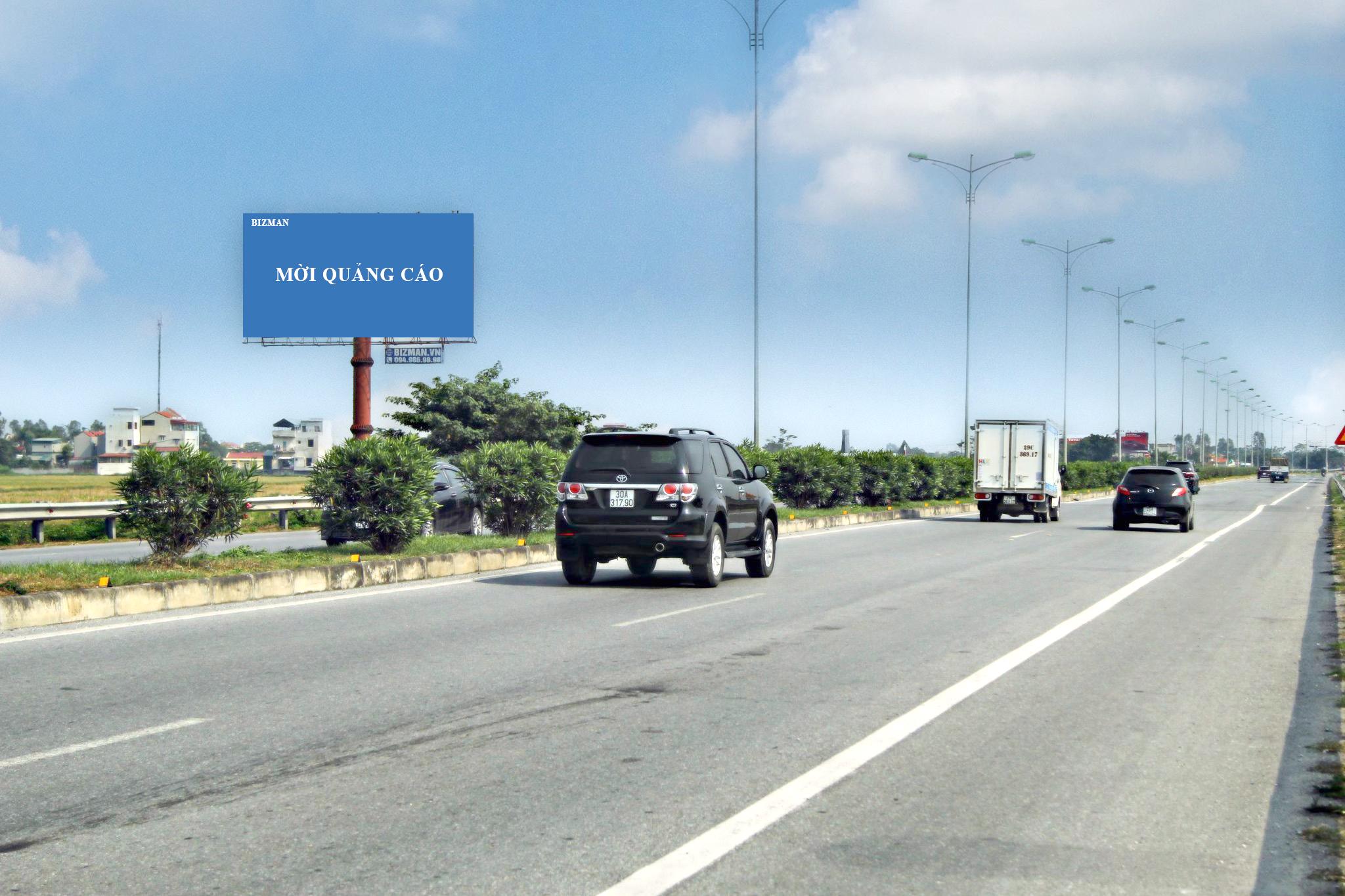Vị trí 8A - Km75+300: Nằm trên tuyến QL21B, đoạn Hà Nam - Nam Định, qua tỉnh Hà Nam