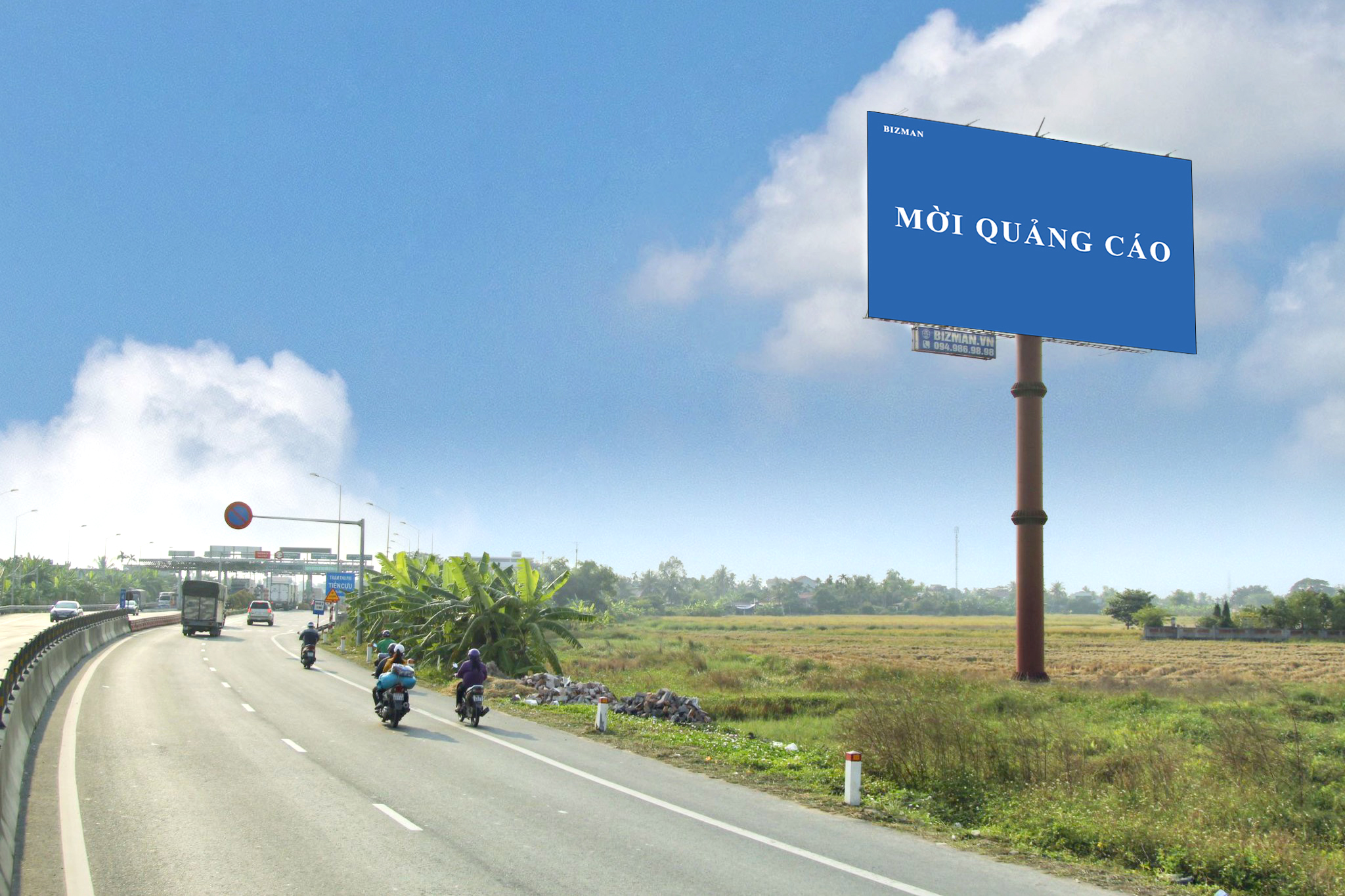 Vị trí Km41: Trạm thu phí Tiên Cựu, trên tuyến QL10, đoạn qua Tp.Hải Phòng