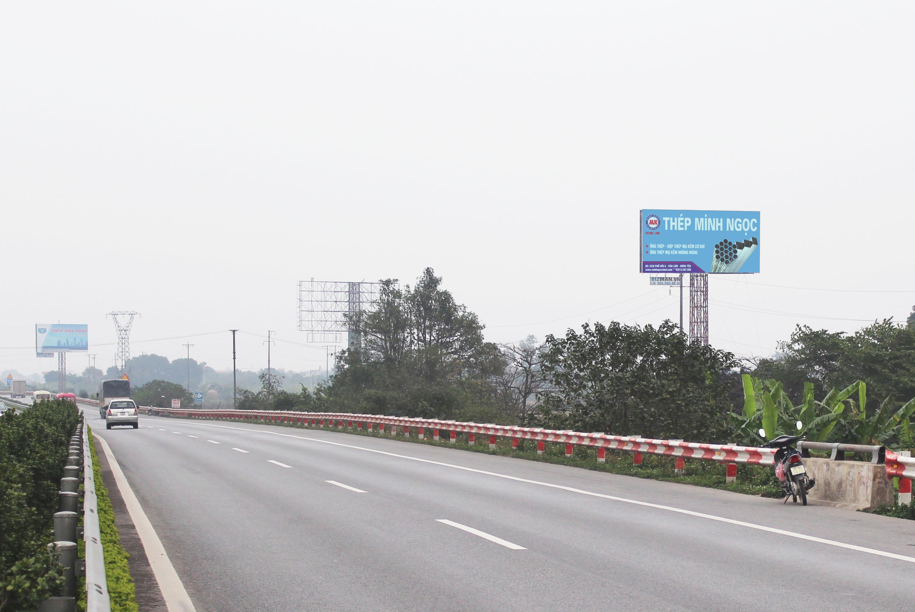 Vị trí 48A – Km H1/202: Cao tốc Pháp Vân – Cầu Giẽ, Hà Nội