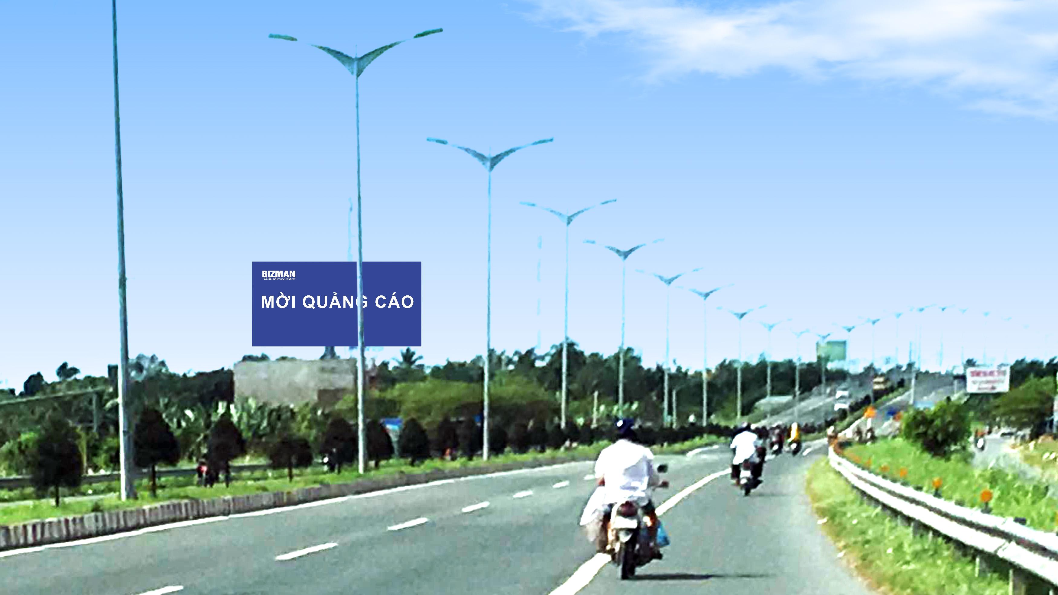Vị trí CCT54 (Bên phải): Nằm trên tuyến QL1A, đoạn Vĩnh Long - Cần Thơ, tỉnh Cần Thơ
