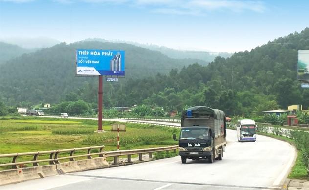 Vị trí KmH9/437: Nằm trên tuyến QL1A, đoạn Thanh Hóa - Nghệ An, tỉnh Nghệ An