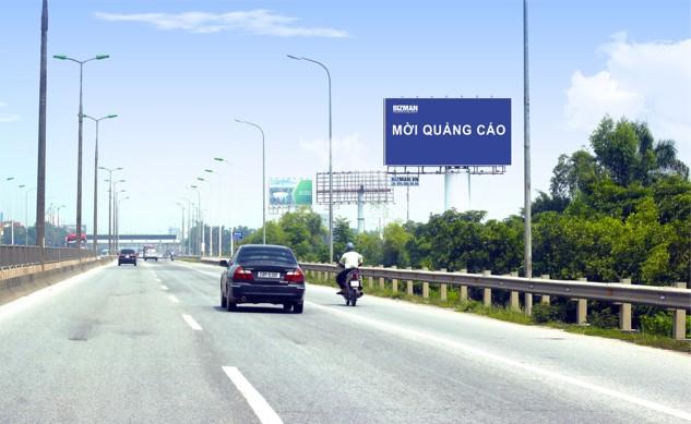 Vị trí 28A (TLNB-H6/9+70-28A): Nằm trên tuyến cao tốc Thăng Long - Nội Bài, Hà Nội