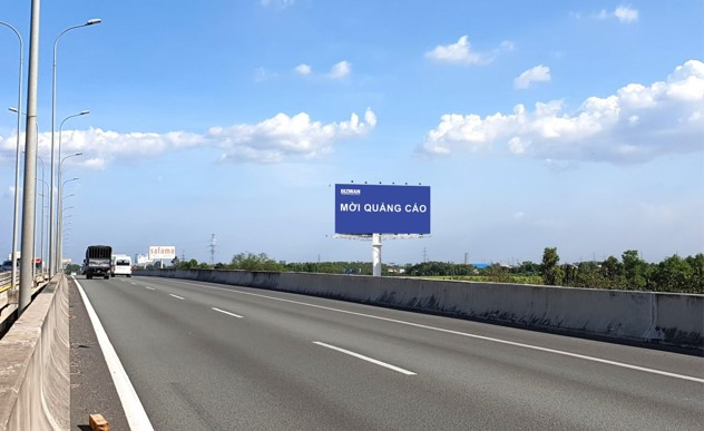 Vị trí Km21 + 350 (Bên phải): Nằm trên tuyến CT Tp. HCM - Long Thành - Dầu Giây, đoạn HCM - Đồng Nai, tỉnh Đồng Nai