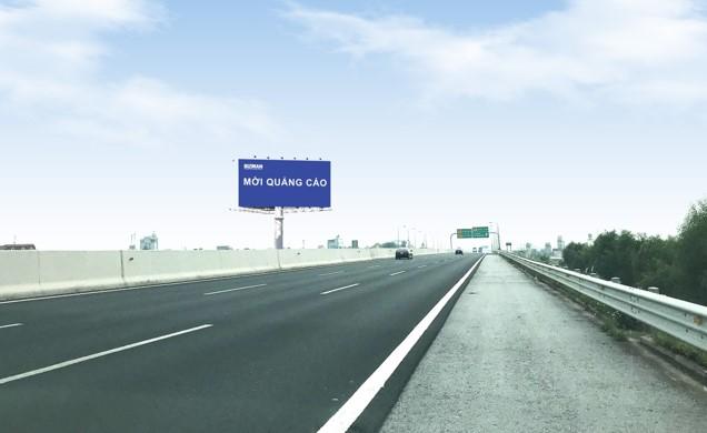 Vị trí YM 37-B (Km19 + 800): Nằm trên tuyến cao tốc Hà Nội - Hải Phòng, đoạn qua Tp. Hưng Yên