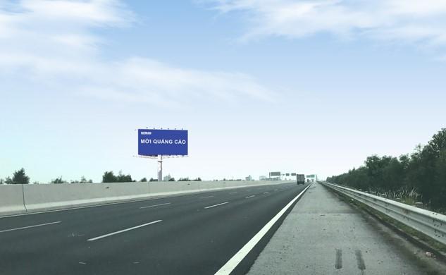 Vị trí YM 36-B (Km19 + 350): Nằm trên tuyến cao tốc Hà Nội - Hải Phòng, đoạn qua Tp. Hưng Yên