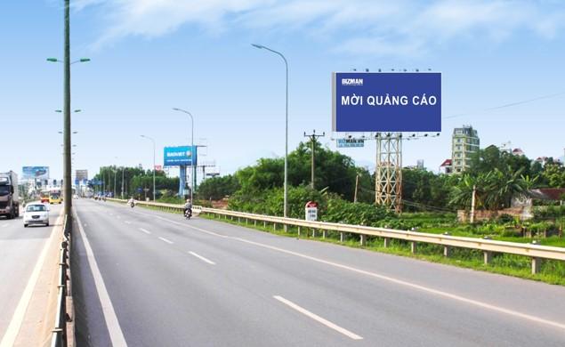Vị trí 33A (TLNB-33A): Nằm trên tuyến cao tốc Thăng Long - Nội Bài, Hà Nội