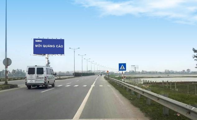 Vị trí 24A - Km82 + 100: Nằm trên tuyến QL21B, đoạn Hà Nam - Nam Định, tỉnh Hà Nam
