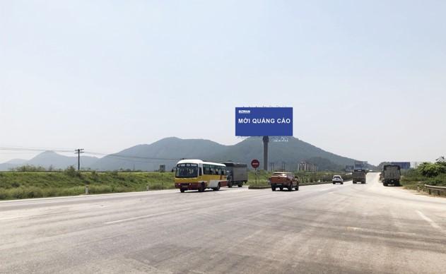 Vị trí KmH4/442: Nằm trên tuyến QL1A, đoạn Thanh Hóa - Nghệ An, tỉnh Nghệ An