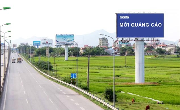 Vị trí 31A (TLNB-31A): Nằm trên tuyến cao tốc Thăng Long - Nội Bài, Hà Nội