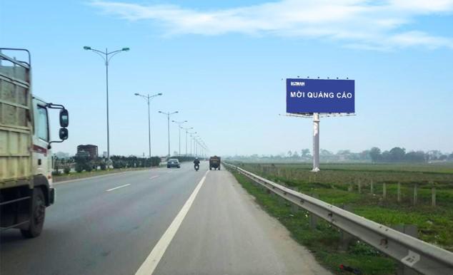 Vị trí 8B - Km75 + 300: Nằm trên tuyến QL21B, đoạn Hà Nam - Nam Định, tỉnh Hà Nam
