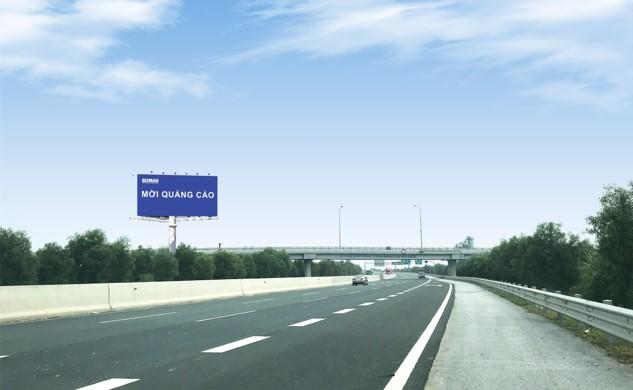 Vị trí YM 44-B (Km22 + 800): Nằm trên tuyến cao tốc Hà Nội - Hải Phòng, đoạn qua Tp. Hưng Yên