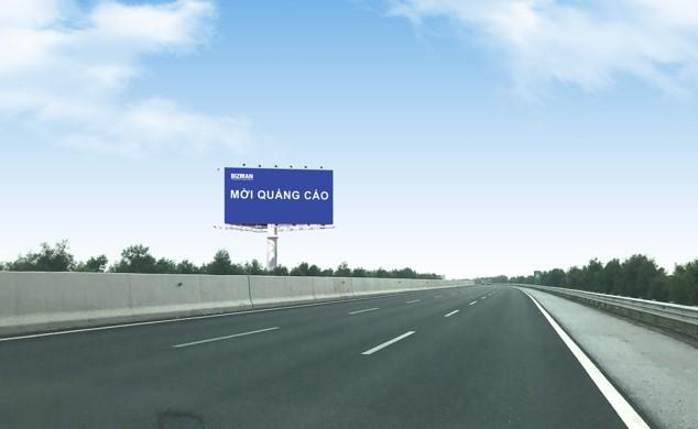 Vị trí YM 31-B (Km17 + 700): Nằm trên tuyến cao tốc Hà Nội - Hải Phòng, đoạn qua Tp. Hưng Yên