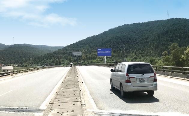 Vị trí KmH7/437 + 50 : Nằm trên tuyến QL1A, đoạn Thanh Hóa - Nghệ An, tỉnh Nghệ An
