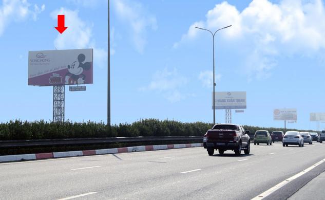 Vị trí 3B – Km H2/190 (PVCG-H2/190-3B): Nằm trên tuyến cao tốc Pháp Vân – Cầu Giẽ, Hà Nội