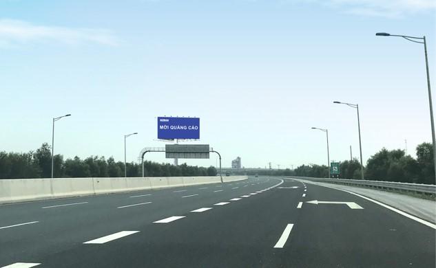 Vị trí YM 43-B (Km22 + 550): Nằm trên tuyến cao tốc Hà Nội - Hải Phòng, đoạn qua Tp. Hưng Yên