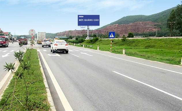 Vị trí H0/442: Nằm trên tuyến QL1A, đoạn Thanh Hóa - Nghệ An, tỉnh Nghệ An