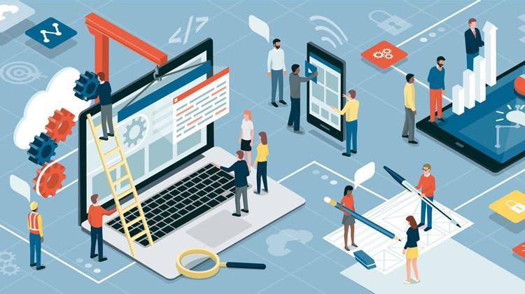 Triển khai kế hoạch truyền thông tích hợp