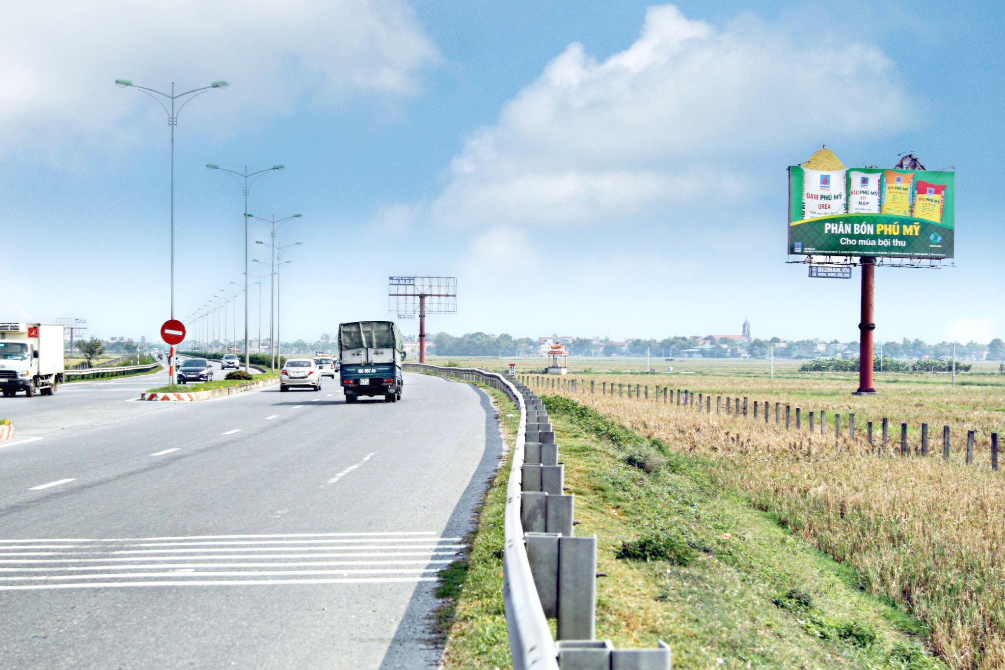 Vị trí 5B - Km74+400: Nằm trên tuyến QL21B, đoạn Hà Nam - Nam Định, tỉnh Hà Nam