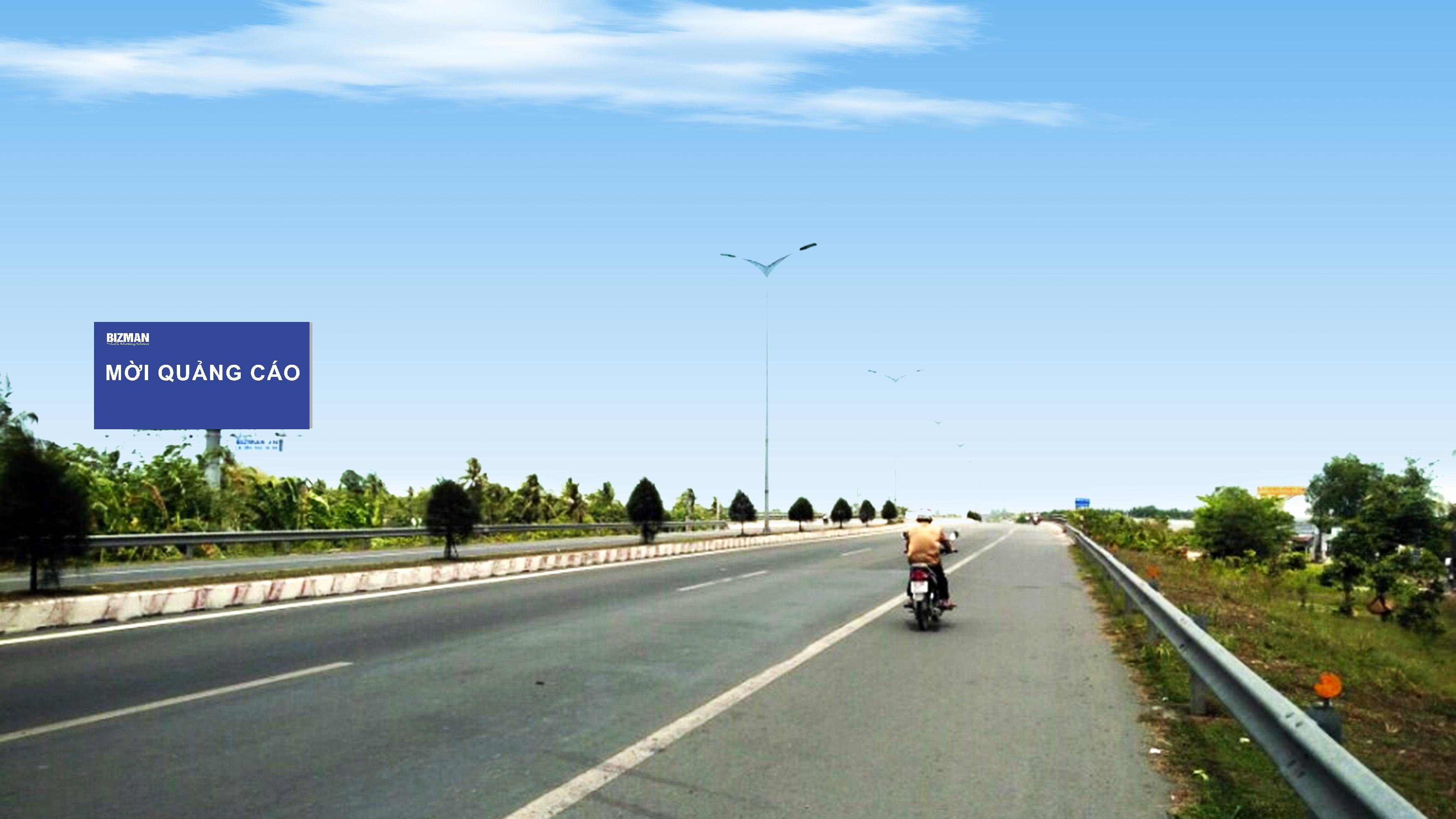 Vị trí CCT47 - Km 12+500 (Bên trái): Nằm trên tuyến QL1A, đoạn Vĩnh Long - Cần Thơ, tỉnh Cần Thơ